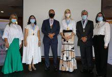 Condecoran a cuatro médicos de la región por su aporte para contrarrestar el Coronavirus