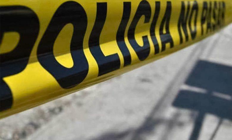 Una mujer asesinó a su hijo de dos años a puñaladas en Pereira