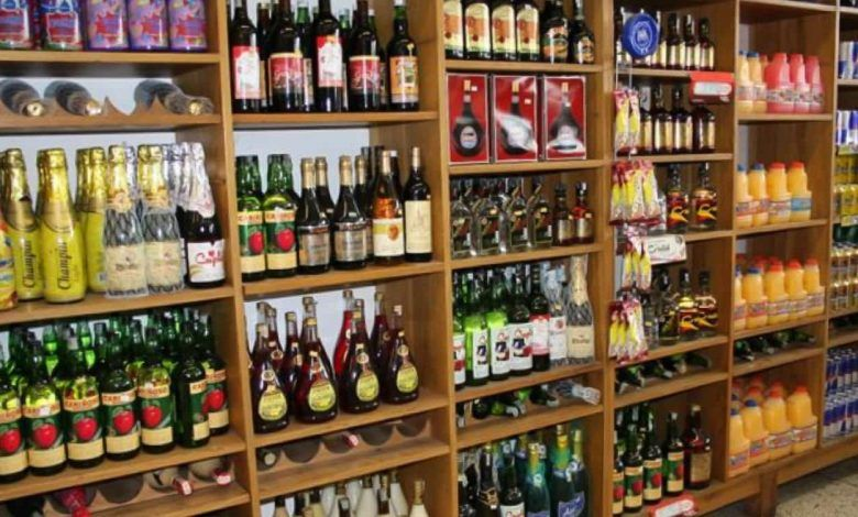 Restricción de venta de licor en municipios con alta ocupación de UCI