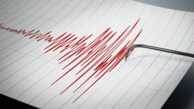 Fuerte sismo en La Victoria sacudió el suroccidente colombiano este miércoles