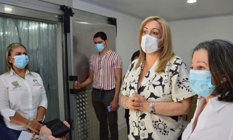 El Valle recibirá  ultracongelador para almacenamiento de vacunas contra el COVID-19