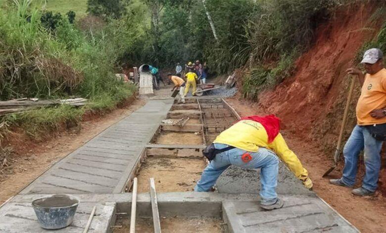 Invías invertirá más de $11.000 millones en vías terciarias en el Valle del Cauca
