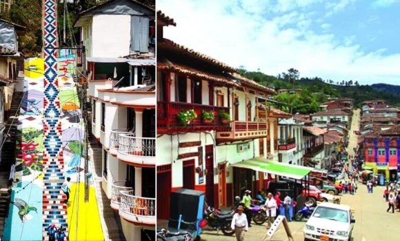 'Pueblos que enamoran': iniciativa para potenciar el turismo en Colombia