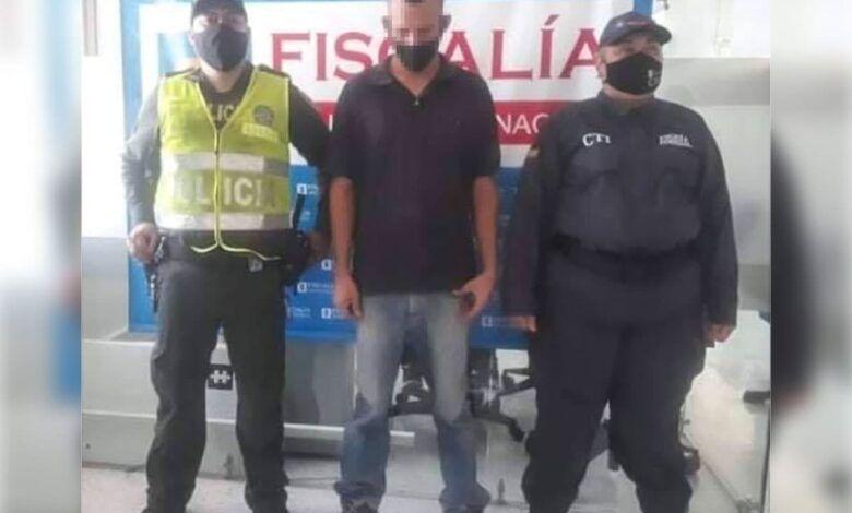 A la cárcel por agredir a su excompañera sentimental en Cartago