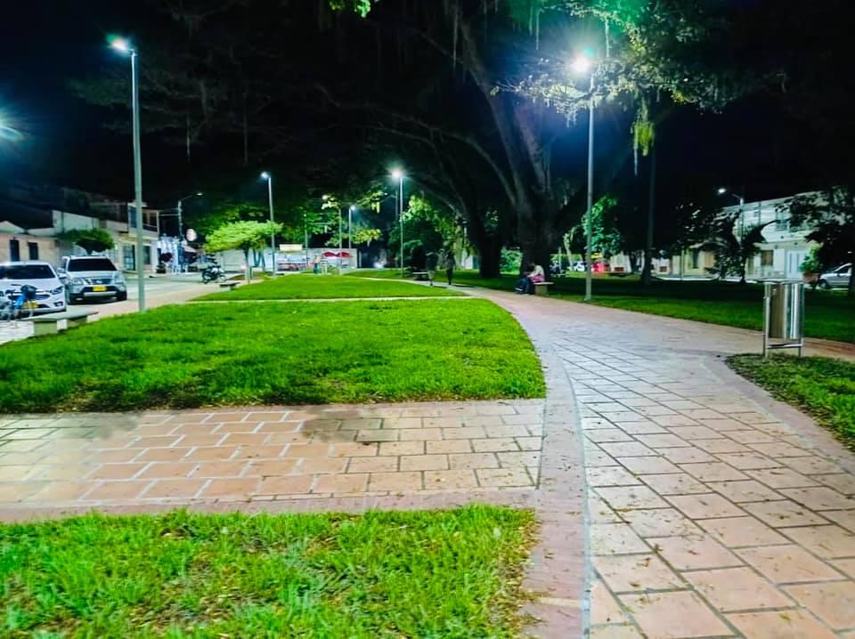 Parque Lineal Cartago