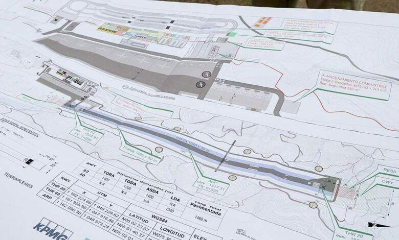 Declaratoria de importancia estratégica de Aerocafé será aprobada por Planeación Nacional