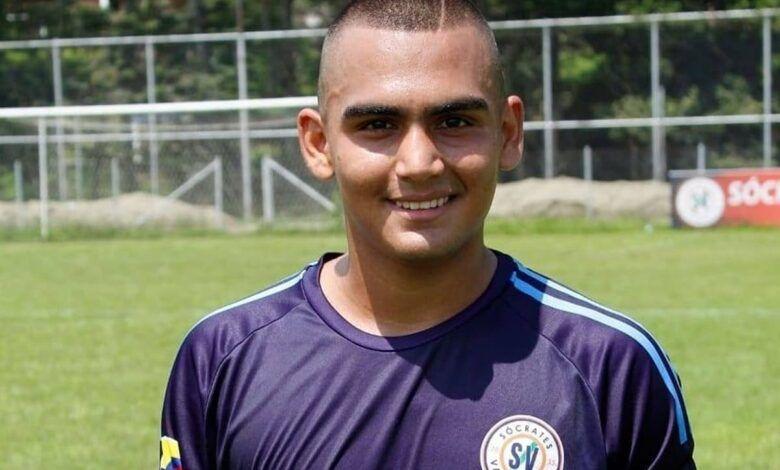 Falleció Sebastián Molina, deportista cartagüeño