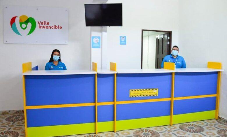 Abren nueva sede en Bolívar de la Secretaría de Movilidad y Transporte del Valle del Cauca