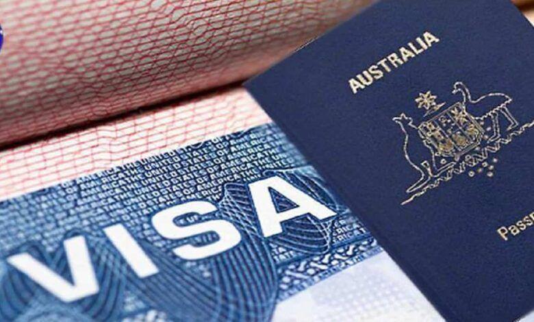 Conoce todos los tipos de visa para Australia a los que puedes aplicar