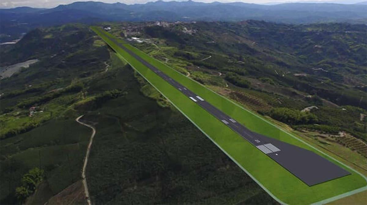 Aeropuerto del Café