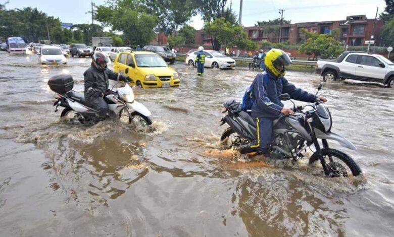 Declaran calamidad pública en el Valle del Cauca por  afectaciones durante la temporada de lluvias