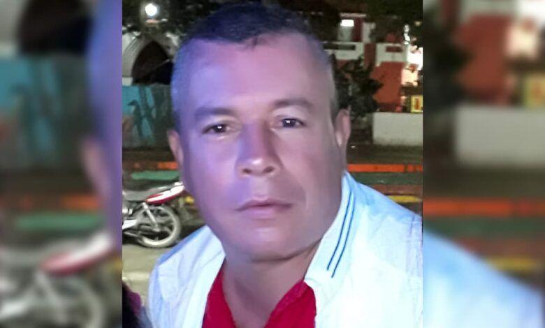 Asesinaron un hombre en la entrada al terminal de Alcalá