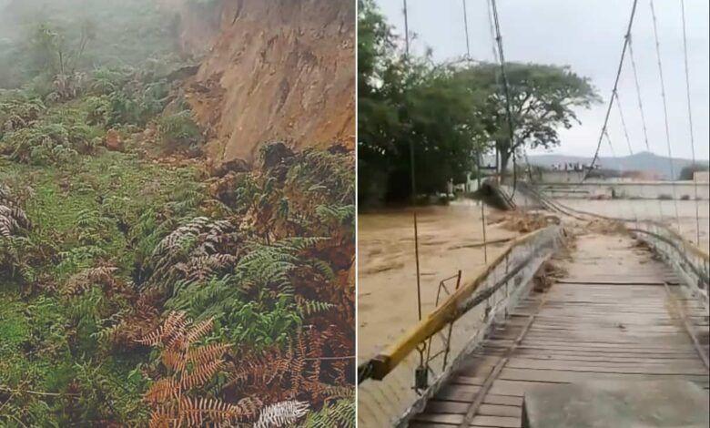Alerta en la red hospitalaria del Valle del Cauca por temporada de lluvias