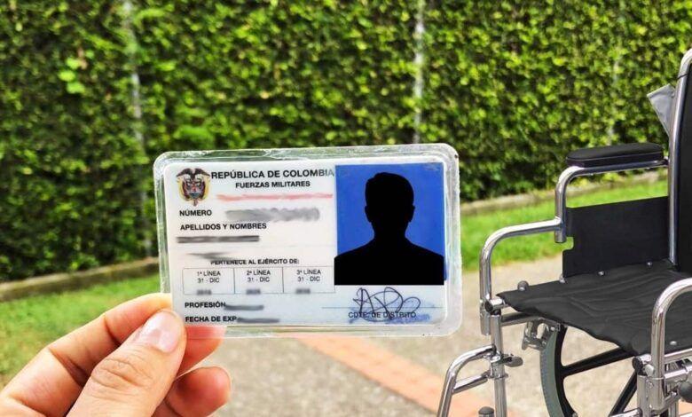 Libreta Militar para población en condición de discapacidad en Pereira, Armenia y Manizales