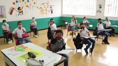 Alternancia escolar en municipios no certificados del Valle seguirá suspendida hasta el 14 de mayo