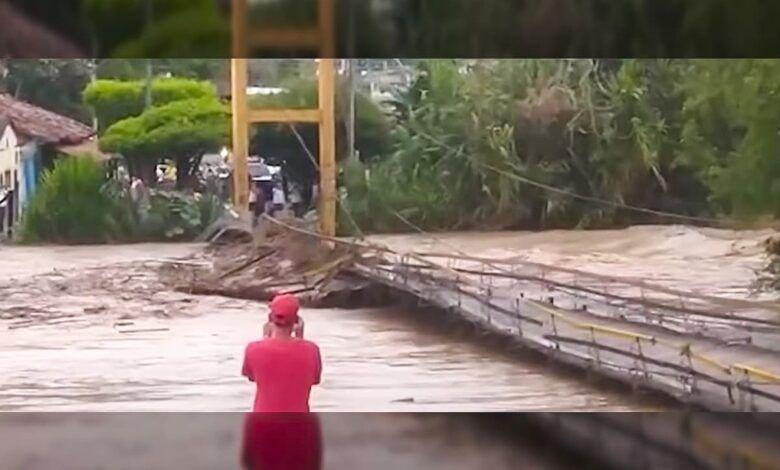 Evalúan declarar calamidad pública en el Valle por  afectaciones generadas por el invierno