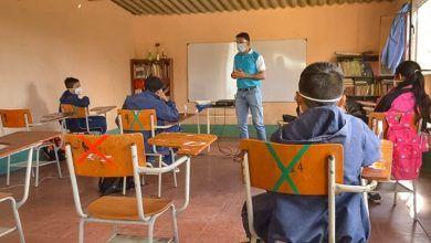 Suspensión de la alternancia educativa en Risaralda fue respaldada por MinSalud
