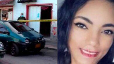 Falleció la mujer que sufrió atentado sicarial en un bar de Circasia