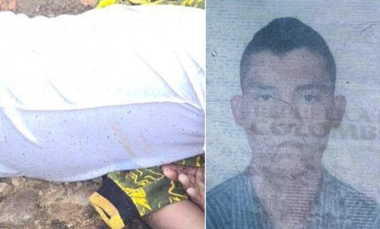 Un hombre fue asesinado en Alcalá, norte del Valle