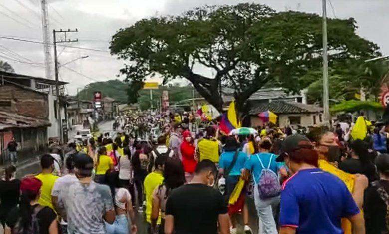 Organizaciones obreras, dicen que Paro Nacional seguirá hasta que el Gobierno retire la reforma tributaria
