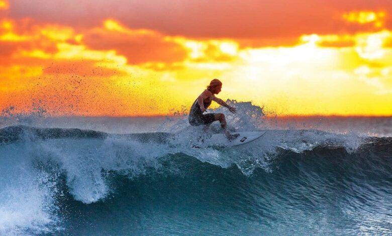 Top 5 Deportes acuáticos que puedes practicar en Australia