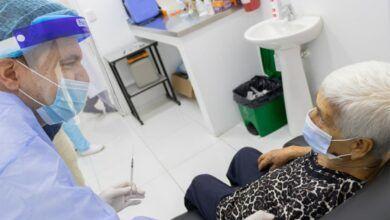 Este viernes retoman la segunda dosis de La vacuna Sinovac en Risaralda