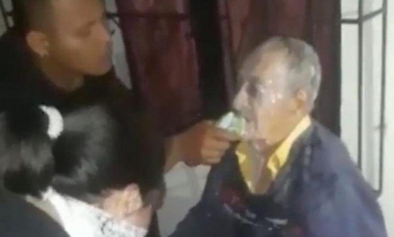 En Risaralda, un adulto mayor habría fallecido por inhalación de gases lacrimógenos