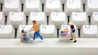 ¿Por qué han subido las ventas en línea en China?