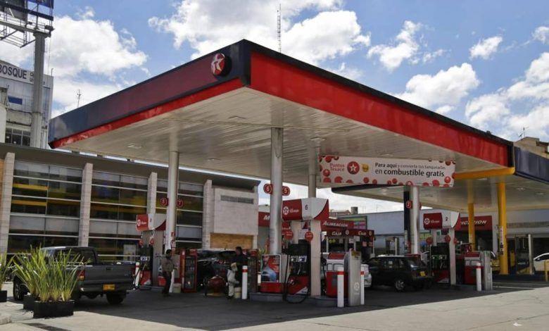 Estas son las Estaciones de gasolina en Cali que funcionarán desde este domingo