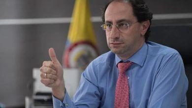 Designan a José Manuel Restrepo como nuevo Ministro de Hacienda