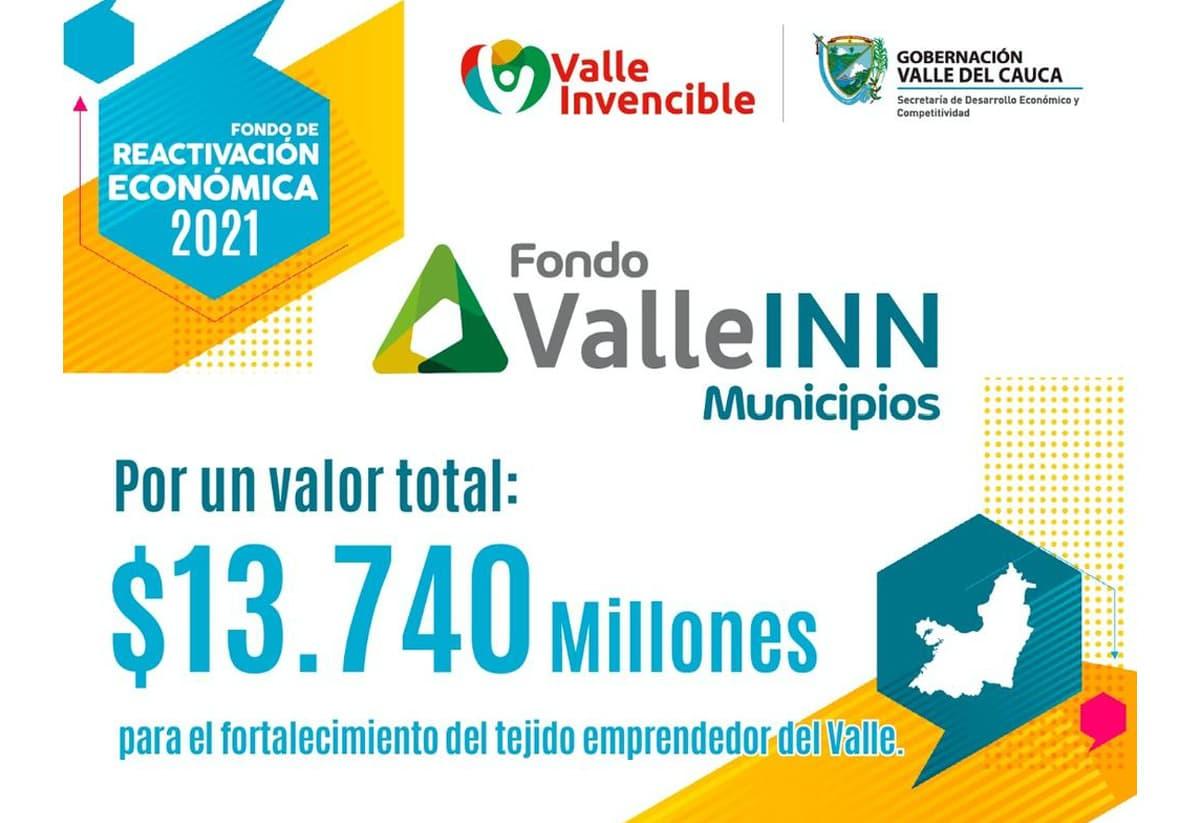 Fondo Valle INN Municipios 2021