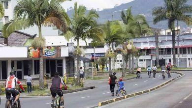Vía Activa en Pereira, vuelve este domingo 9 de mayo