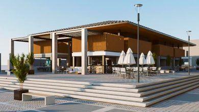 Nueva Plaza de Mercado en Cartago