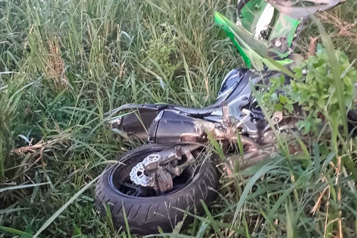 Fallecido en accidente en la vía Ansermanuevo - Toro