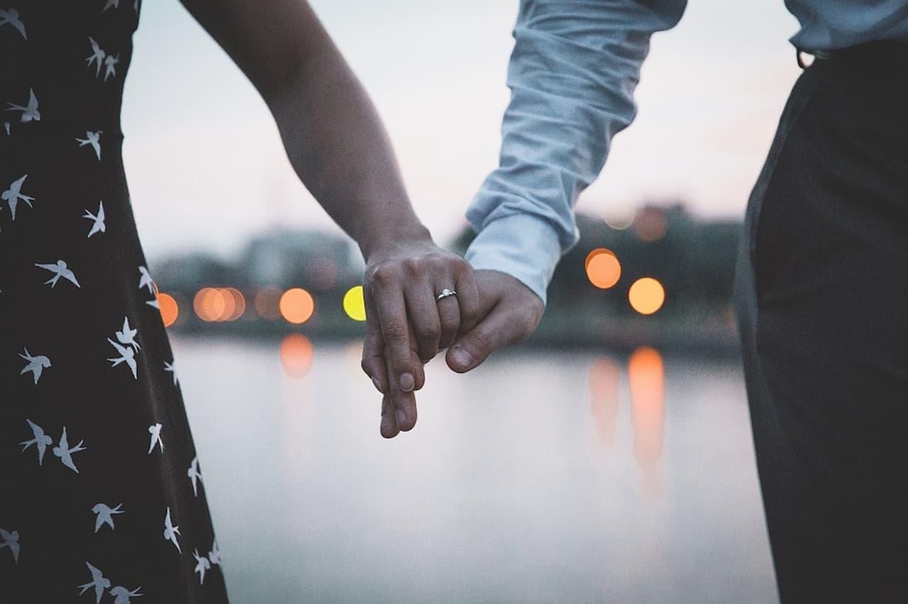 Comprometidos: Anillos de compromiso