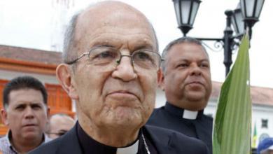 Monseñor Alberto Giraldo Jaramillo