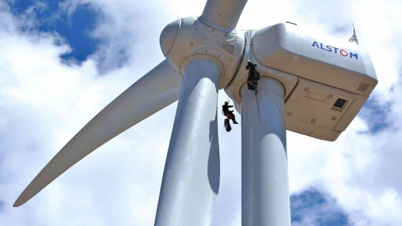 Basic Safety Training la certificación segura para el personal de la industria eólica