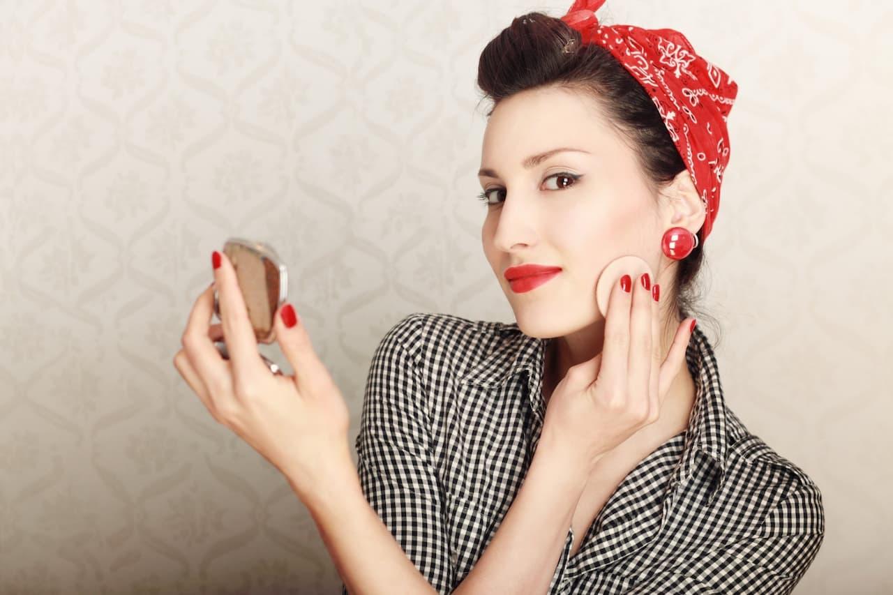 El maquillaje influye en el bienestar personal y el estado de ánimo