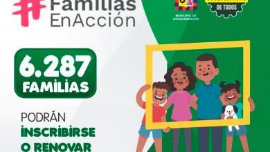 Familias en Acción | Dosquebradas