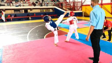 Festival Taekwondo en Cartago