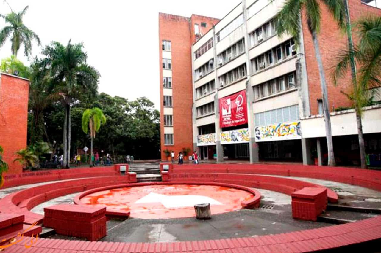 Universidad del Valle del Cauca - Univalle